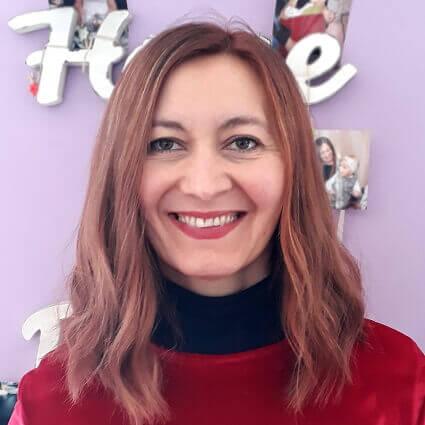 Gordana Galetić